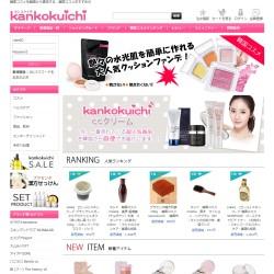 韓国コスメおすすめ・韓国通販|韓国コスメ通販の韓国市 kankokuichi 리뉴얼