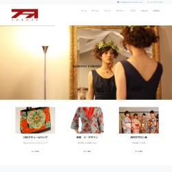 万 YOROZU (よろず) 六本木・西麻布|着物のリ・デザイン